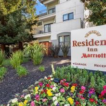 Residence Inn By Marriott Palo Alto Menlo Park in Palo Alto