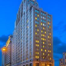Residence Inn By Marriott Philadelphia Center City in Philadelphia