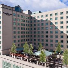 Residence Inn By Marriott Pittsburgh University/medical Center in Option