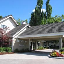 Residence Inn By Marriott Portland South-lake Oswego in Portland