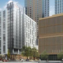 Residence Inn By Marriott Seattle Downtown/terry Avenue in Seattle