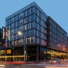 Residence Inn By Marriott Seattle University District in Seattle