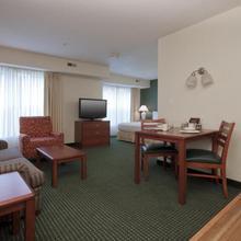 Residence Inn By Marriott Tulsa South in Tulsa