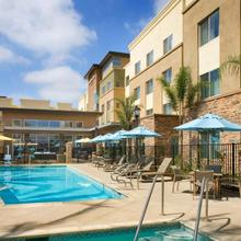 Residence Inn By Marriott Tustin Orange County in Santa Ana