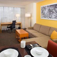 Residence Inn By Marriott Washington - Dc/foggy Bottom in Washington