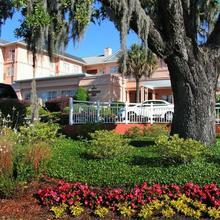 Residence Inn Charleston Downtown/riverview in Charleston