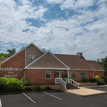 Residence Inn Cherry Hill Philadelphia in Mount Holly