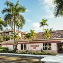Residence Inn Fort Lauderdale Plantation in Hollywood