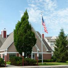 Residence Inn Fort Wayne Southwest in Fort Wayne