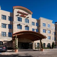 Residence Inn Fort Worth Cultural District in Fort Worth