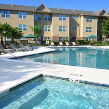 Residence Inn Houston Westchase On Westheimer in Houston
