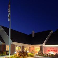 Residence Inn Huntsville in Sherwood Park