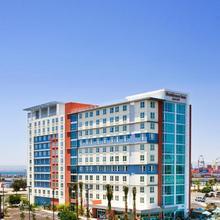 Residence Inn Long Beach Downtown in Torrance