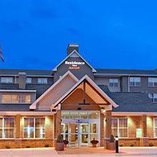 Residence Inn Marriott Chicago Midway in Chicago