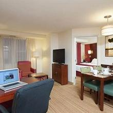 Residence Inn Marriott Moline in Moline
