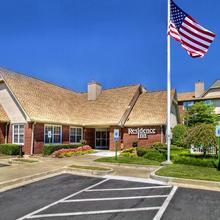 Residence Inn Memphis Germantown in Olive Branch