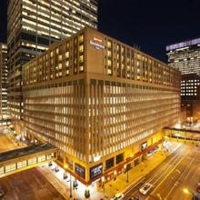 Residence Inn Minneapolis Downtown/city Center in Minneapolis
