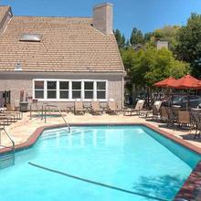 Residence Inn Palo Alto Mountain View in Palo Alto