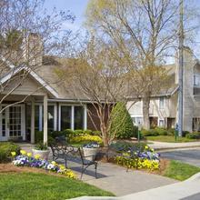 Residence Inn Raleigh Midtown in Raleigh