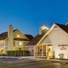 Residence Inn Sacramento Cal Expo in Sacramento