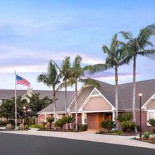 Residence Inn San Diego Sorrento Mesa/sorrento Valley in San Diego