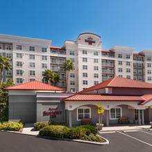 Residence Inn Tampa Westshore/airport in Tampa