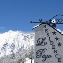 Residence Lo Peyo in Verrayes