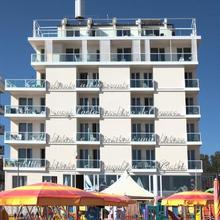 Residence Terminus in Rimini