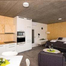 Residence Trafick in Prague