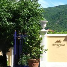 Residence Ville Lago Lugano in Bissone