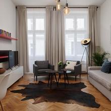 Residence Vocelova in Prague