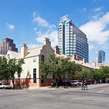 Residences At The Railyards - Downtown in Austin