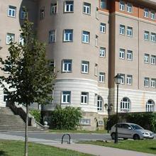 Residencia Mañarikua in Bilbao