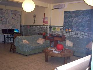 Residencia Malaga Backpackers in Torremolinos