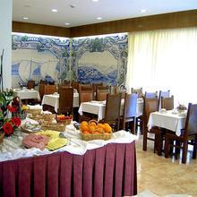 Residencial Columbano in Sao Jorge