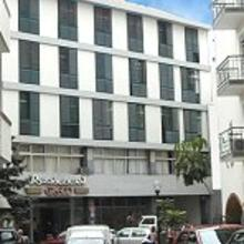 Residencial Greco in Madeira