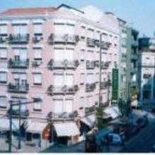 Residencial Joao XXI in Caleta De Fuste