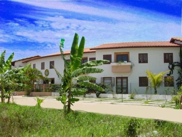 Residencial La Corte Apart-Hotel in Arraial D'ajuda