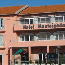 Residencial Manteigadas in Lisbon