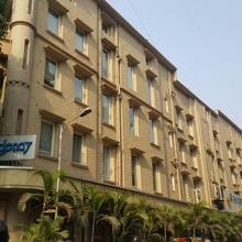 Residency Hotel Fort In Mumbai