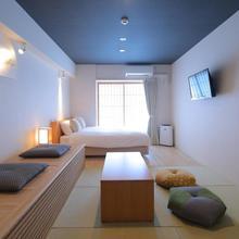 Residential Hotel Hare Shin-osaka in Osaka