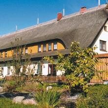 Residenz am Ostufer in Rechlin