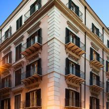 Residenza D'aragona in Palermo