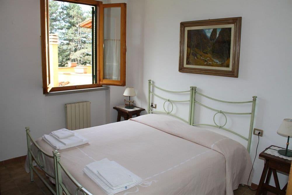 Residenza di Campagna Montelleri in Cigliano