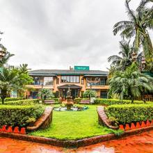 Resort Casa Severina in Calangute