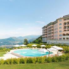 Resort Collina D'oro - Hotel & Spa in San Fedele Intelvi