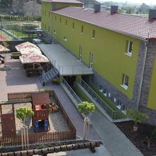 Resort Cukrovar in Velemin