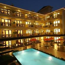 Resort De Coracao in Goa