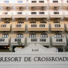 Resort De Crossroads in Calangute
