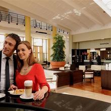 Resort Hotel Vier Jahreszeiten Zingst in Pruchten